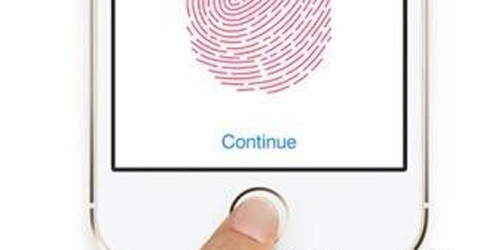 iPhone指纹识别失效怎么解决